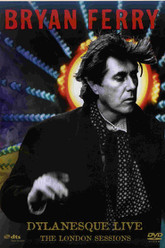 Bryan Ferry - Dylanesque Live The London Sessions Trailer