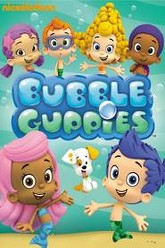 Bubble Guppies Trailer