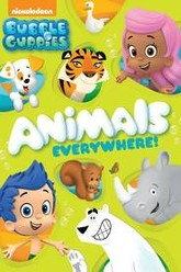 Bubble Guppies: Animals Everywhere Trailer