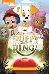 Bubble Guppies: The Puppy & The Ring Trailer