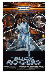 Buck Rogers in the 25th Century Trailer