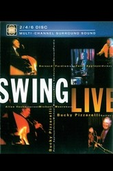 Bucky Pizzarelli - Swing Live Trailer