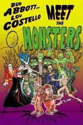 Bud Abbott and Lou Costello Meet the Monsters! Trailer