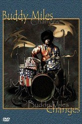 Buddy Miles: Changes Trailer