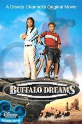 Buffalo Dreams Trailer
