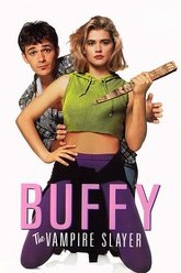 Buffy the Vampire Slayer Trailer