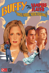 Buffy the Vampire Slayer: Once More, with Feeling Trailer