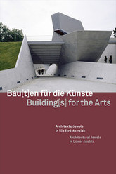 Buildings for the Arts Trailer