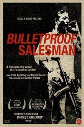 Bulletproof Salesman Trailer