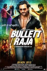 Bullett Raja Trailer