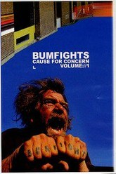 Bumfights 1: Cause for Concern Trailer