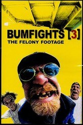 Bumfights 3: The Felony Footage Trailer