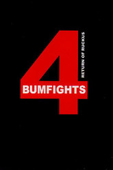 Bumfights 4: Return Of The Ruckus Trailer