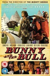 Bunny and the Bull Trailer