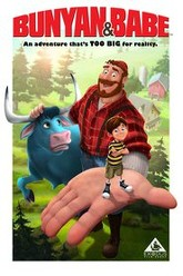Bunyan and Babe Trailer