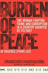 Burden of Peace Trailer