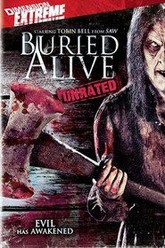 Buried Alive Trailer