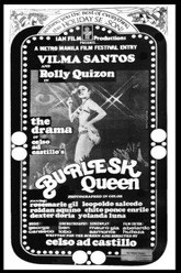 Burlesque Queen Trailer