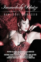 Burlesque Undressed Trailer