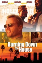 Burning Down the House Trailer