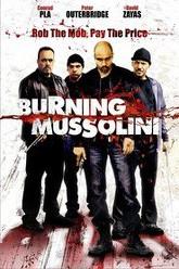 Burning Mussolini Trailer