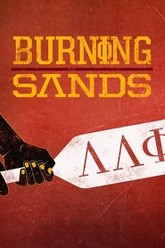 Burning Sands Trailer