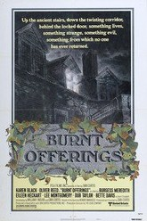 Burnt Offerings Trailer