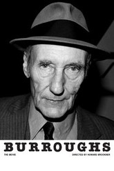 Burroughs: The Movie Trailer