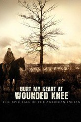 Bury My Heart At Wounded Knee Trailer