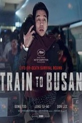 Busan Bound Trailer