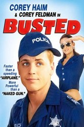 Busted Trailer