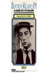 Buster Keaton: A Hard Act to Follow Trailer