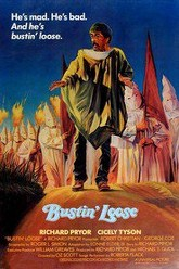 Bustin' Loose Trailer