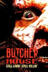 Butcher House Trailer