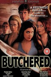 Butchered Trailer