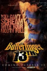 Butterfinger the 13th Trailer