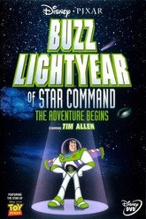 Buzz Lightyear of Star Command: The Adventure Begins Trailer