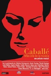 Caballe beyond music Trailer