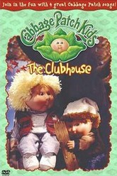 Cabbage Patch Kids: The Clubhouse Trailer