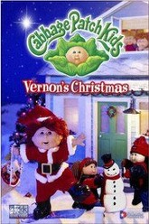 Cabbage Patch Kids - Vernon's Christmas Trailer