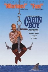 Cabin Boy Trailer