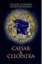 Caesar and Cleopatra Trailer