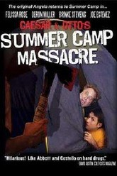 Caesar and Otto's Summer Camp Massacre Trailer