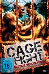 Cage Fight Trailer