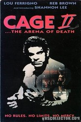 Cage II Trailer