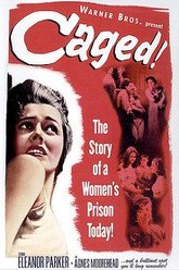 Caged Trailer