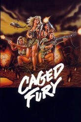 Caged Fury Trailer