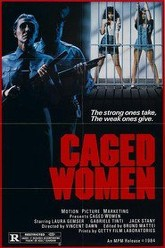 Caged Women Trailer