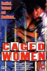 Caged Women in Purgatory Trailer