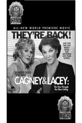 Cagney & Lacey: The View Through the Glass Ceiling Trailer